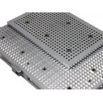 RAL-Pro hole grid plates