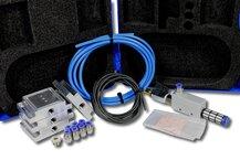 Vakuumpad VP66HPC Set mit Druckluftvakuumerzeuger