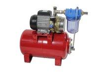 Flüssigkeitsringpumpe L.S.V.U.50-ST