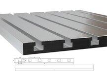 T-Nutenplatte 4530