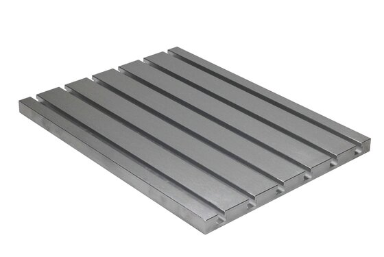 T-slot plate 7050