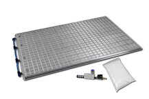 Vakuumtisch Set mit VT6040R, VT-VE 1.5, 0,5 KG CFB